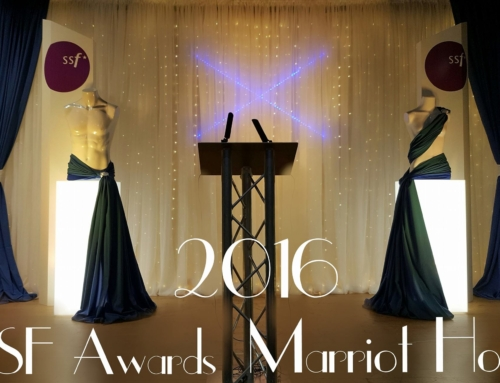 SSF Awards 2016 Marriot Hotel Glasgow